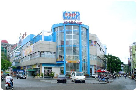 co.op mark dự án vista land